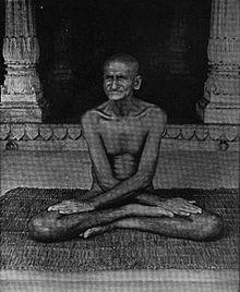 Swami_Bhaskarananda_Saraswati